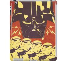 Support Our Troops iPad Case/Skin