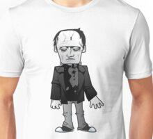 Frankestein  Unisex T-Shirt