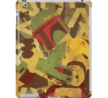 Any Means Necessary iPad Case/Skin