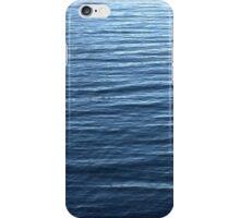 Deep Water iPhone Case/Skin