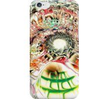 Spirit Crowd iPhone Case/Skin