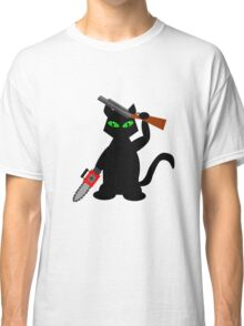 Kitty of Darkness Classic T-Shirt