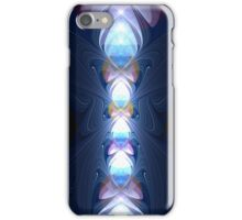 Staff of Light iPhone Case/Skin