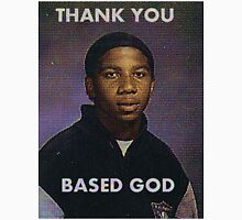 Based God Unisex T-Shirt