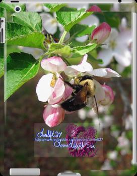sweet taste of spring by LoreLeft27