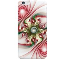 Stimulation iPhone Case/Skin