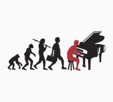 Piano Music Evolution by Style-O-Mat