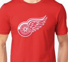 detroit red wings Unisex T-Shirt