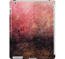 Abstract iPad Case Retro Cool New Grunge Texture Vintage iPad Case/Skin