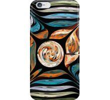 Tale of Earth iPhone Case/Skin