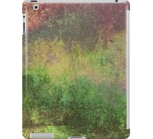 Abstract iPad Case Retro Cool Grunge Texture Vintage iPad Case/Skin