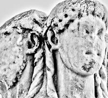 Faceless Of Rome by Adrian Alford Photography