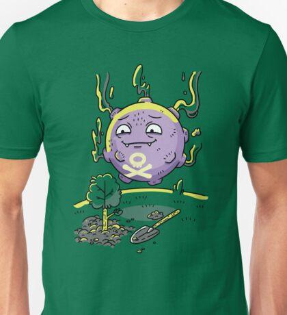 Carbon Koffsetting Unisex T-Shirt