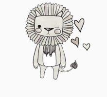 Lionheart by petitehero
