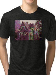 Starspectre Tri-blend T-Shirt