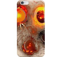 The Whole Cycle iPhone Case/Skin