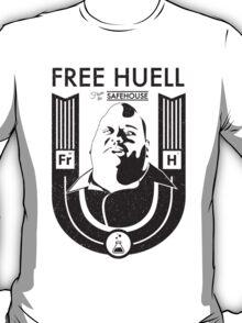 Free Huell T-Shirt