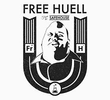 Free Huell Unisex T-Shirt
