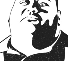Free Huell Sticker