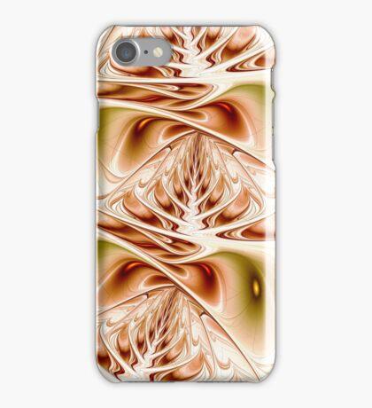 Three Trees iPhone Case/Skin