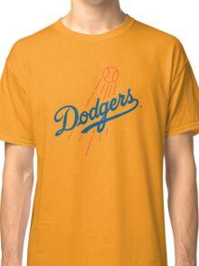 los angels dodgers Classic T-Shirt