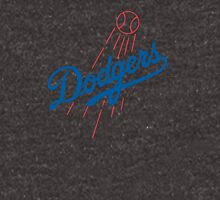 los angels dodgers Unisex T-Shirt