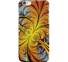 Tree Perspective iPhone Case/Skin