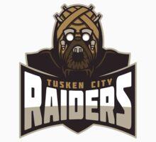 Tusken City Raiders Kids Clothes