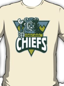 Forest Moon Chiefs T-Shirt