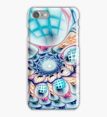 Universe in a Bag iPhone Case/Skin