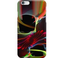 Unmanaged Complexity iPhone Case/Skin