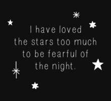 The Stars by AlaJonea