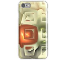 Urban Concept iPhone Case/Skin