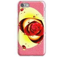 Valentine Rose iPhone Case/Skin