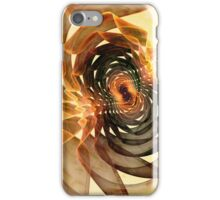 Verity Filter iPhone Case/Skin