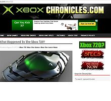 Xbox 1: Your Brand-New Gaming Device  by xiceplayzf