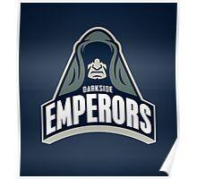 DarkSide Emperors Poster