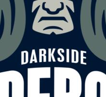 DarkSide Emperors Sticker