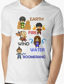 Captain Element T-Shirt