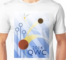 Quidditch World Cup 2014 Unisex T-Shirt
