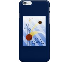 Quidditch World Cup 2014 iPhone Case/Skin