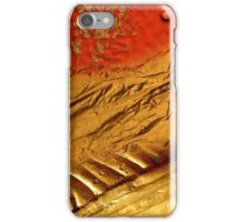 urban organics 1 iPhone Case/Skin