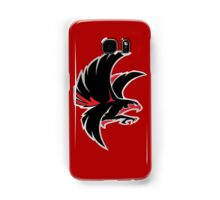 atlanta falcons Samsung Galaxy Case/Skin