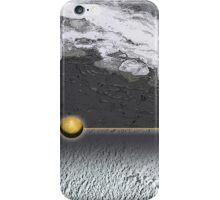 urban organics 6 iPhone Case/Skin