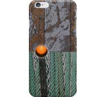 urban organics 9 iPhone Case/Skin