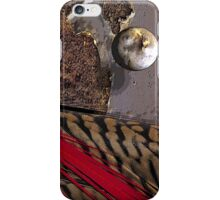 urban organics 11 iPhone Case/Skin