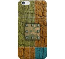 urban organics 15 iPhone Case/Skin