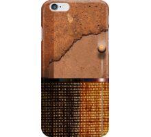 urban organics 16 iPhone Case/Skin