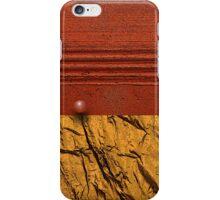 urban organics 17 iPhone Case/Skin