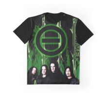 Peter Steele TYPE O NEGATIVE BDN1 (3) Graphic T-Shirt